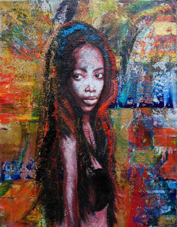 The Black Madonna - Image 0