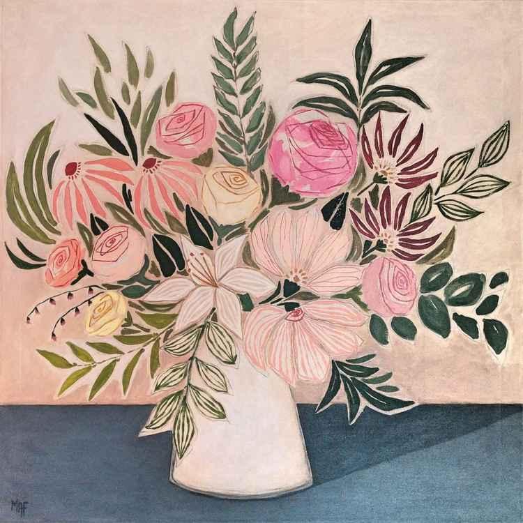 Flowers from Aitana