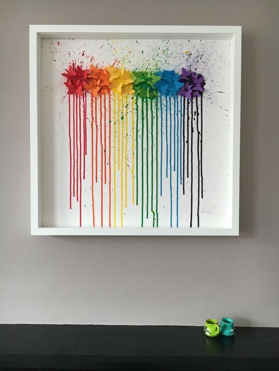 Big Burst of Colour - Image 0
