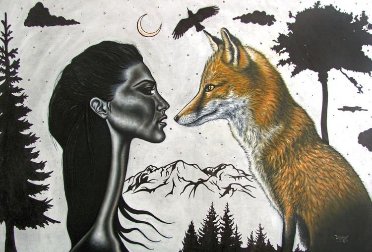 """""""The Wild"""" - Image 0"""