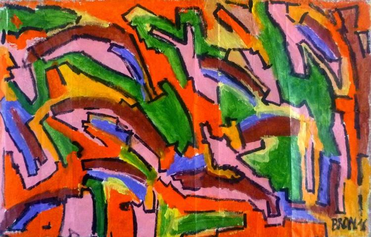 Fragmentation - Image 0