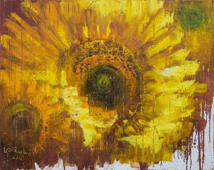 Golden Eye - Image 0