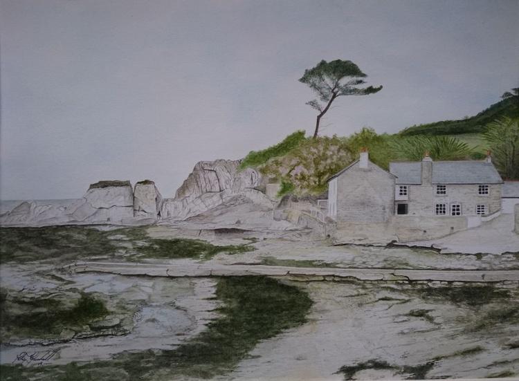 Lee Bay 'Devon' - Image 0