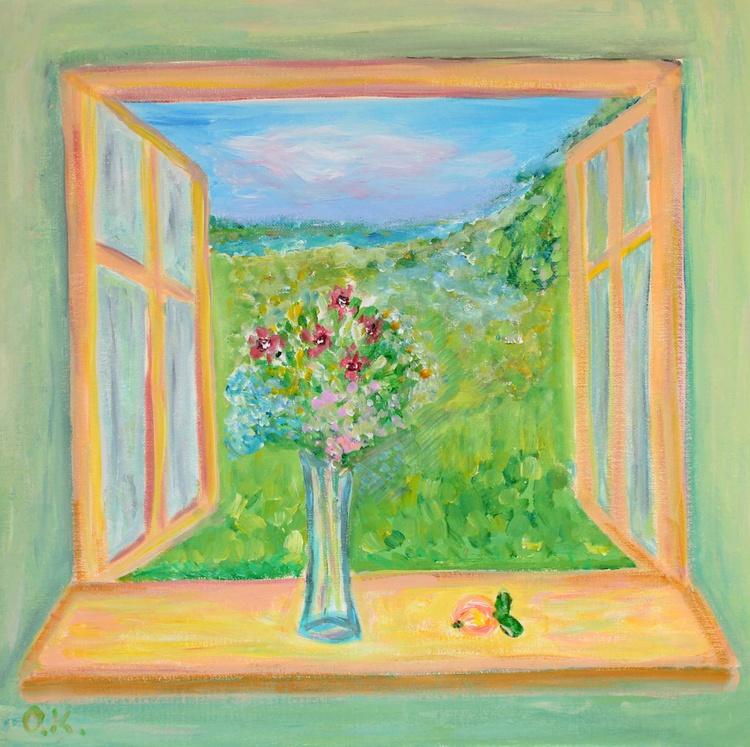 ,,The Window,, - Image 0