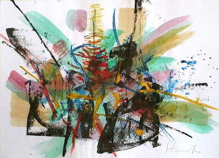 Improvisation-XXXIII