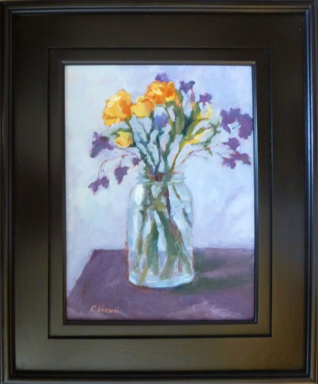 The Flower Jar - Image 0