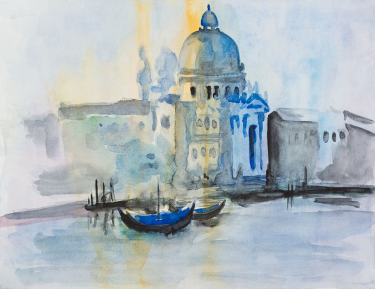 The Venice pier. - Image 0