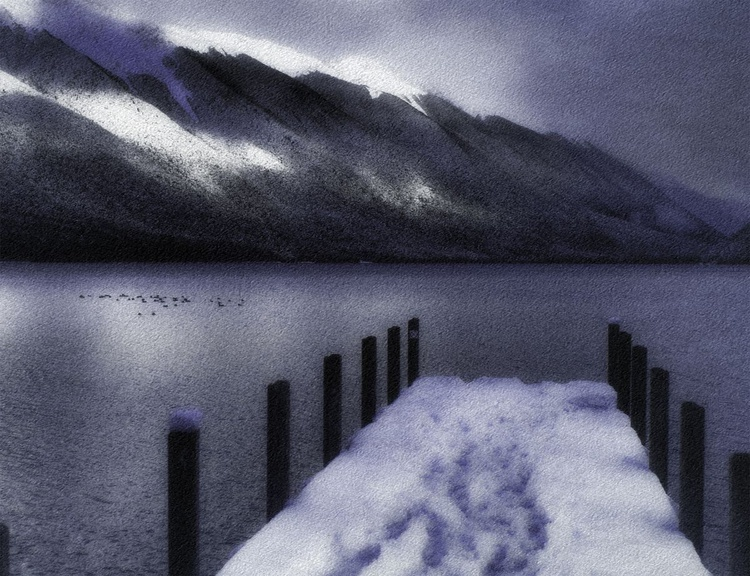 Lake Rotoiti Jetty - Image 0