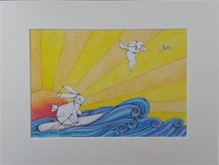 Secret Surfer - Image 0