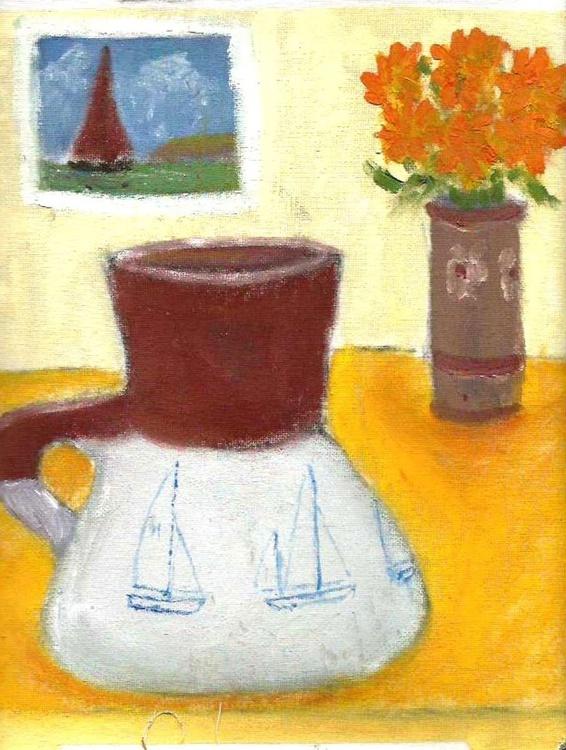 The Sailing Mug - Image 0