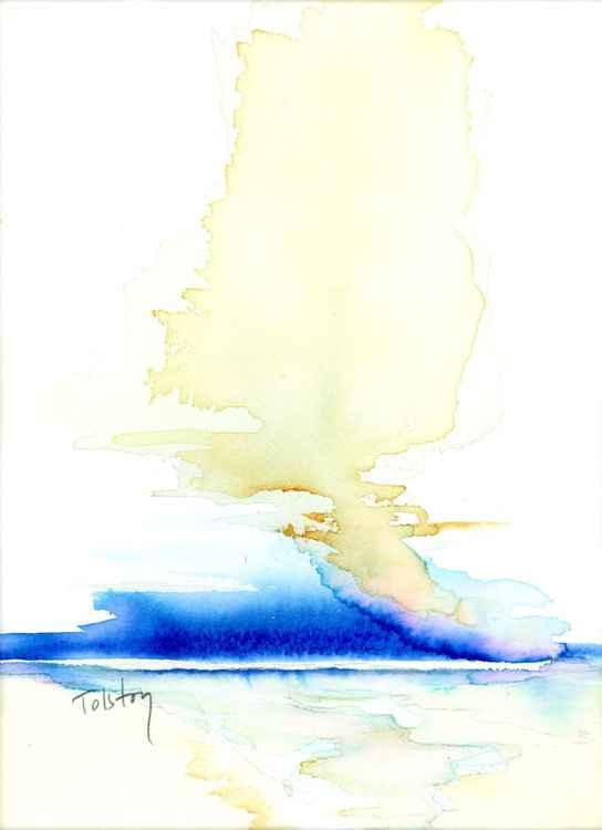 Cumulus Blue