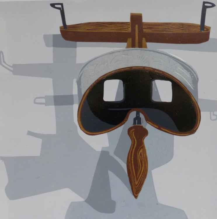 Stereoscope -