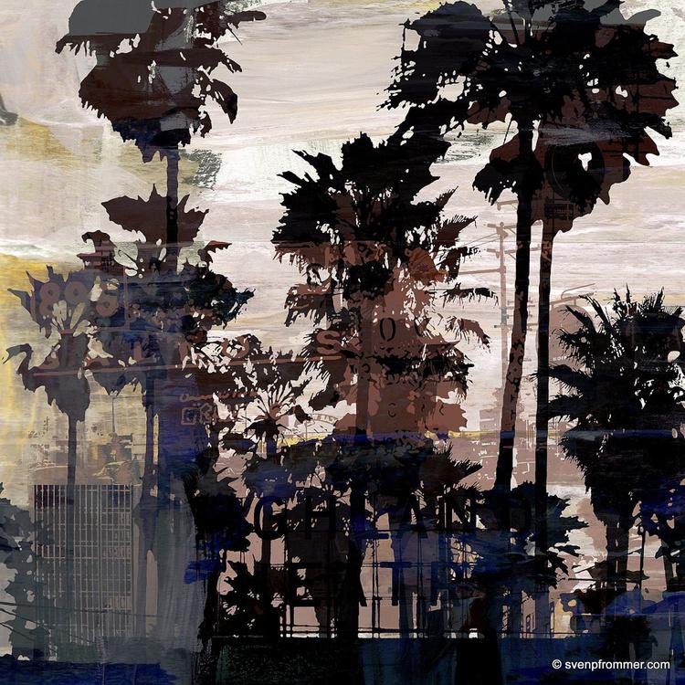 CALIFORNIA DREAMIN I - Image 0