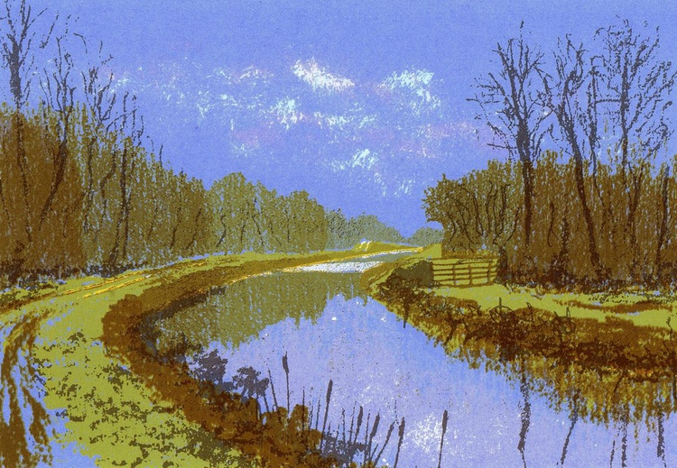 Grand Canal, Courtwood - Image 0