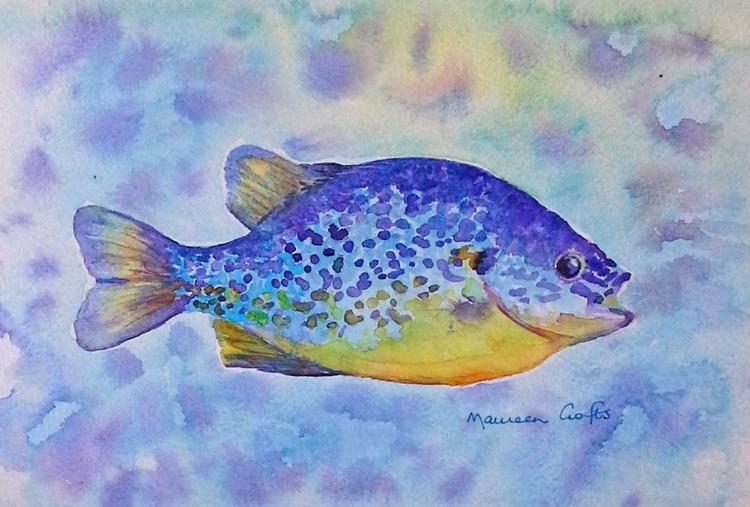 Fish 3 - Image 0