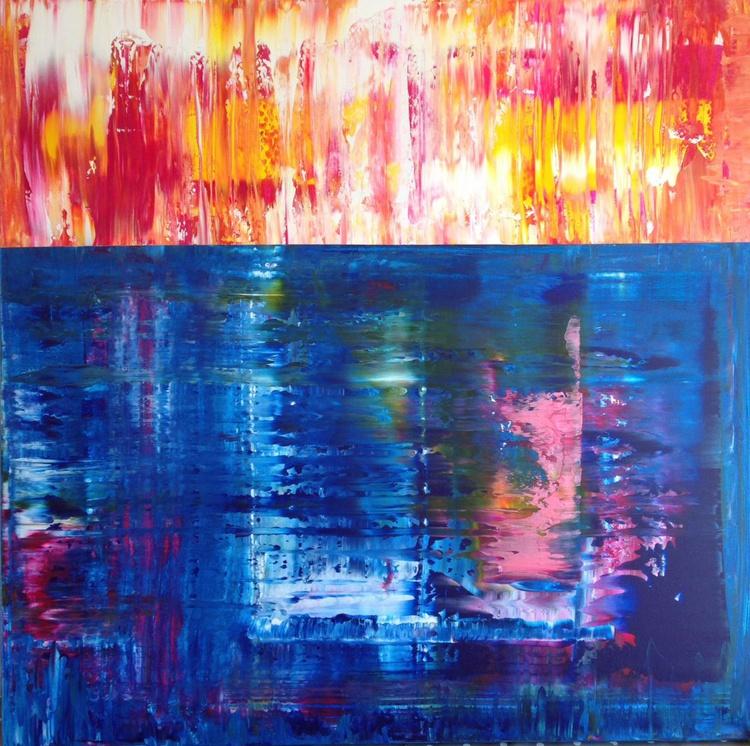 Colour Fields Metre II - Image 0