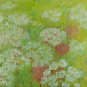 Summer Garden by Shirley Smith