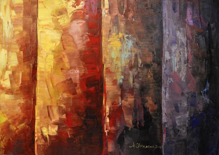 """""""Autumn Trunks"""" - Image 0"""