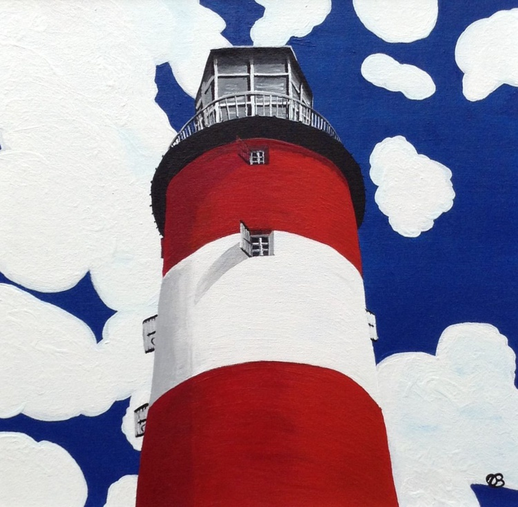 Plymouth Lighthouse - Image 0
