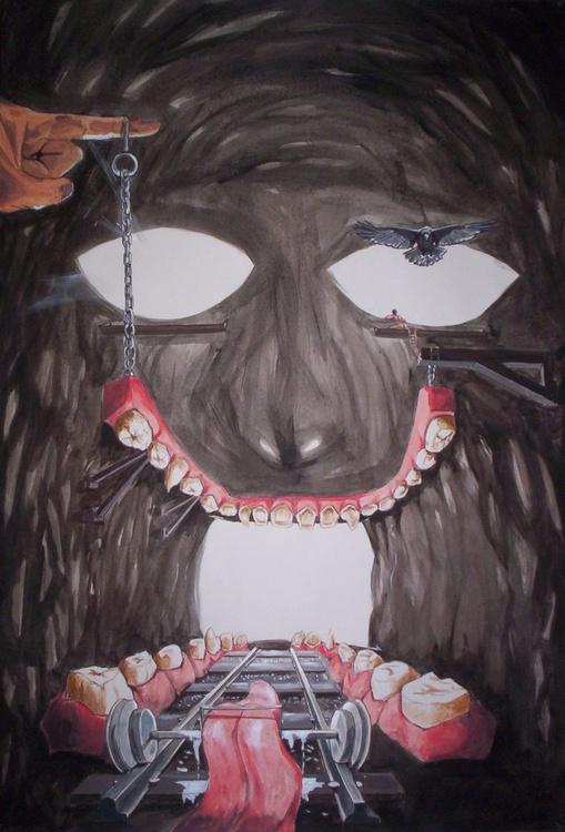 Masquera Carcaza - Image 0