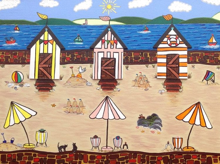 Beach Hut Holidays 2 - Image 0
