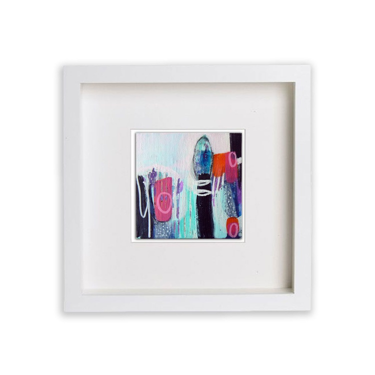 mini abstract #53 - Image 0