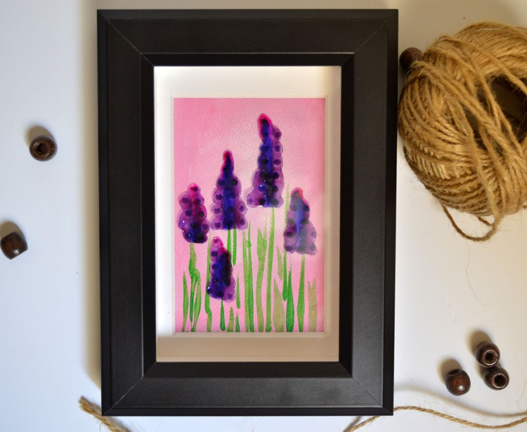 For the planet - Lavender - Image 0