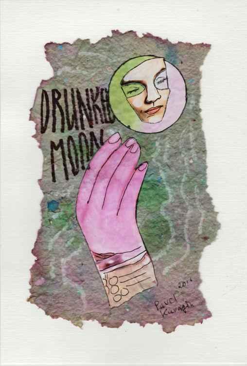 Drunken Moon -