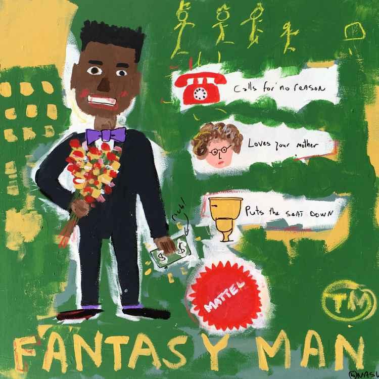 Fantasy Man