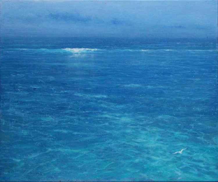 Wave Piece -