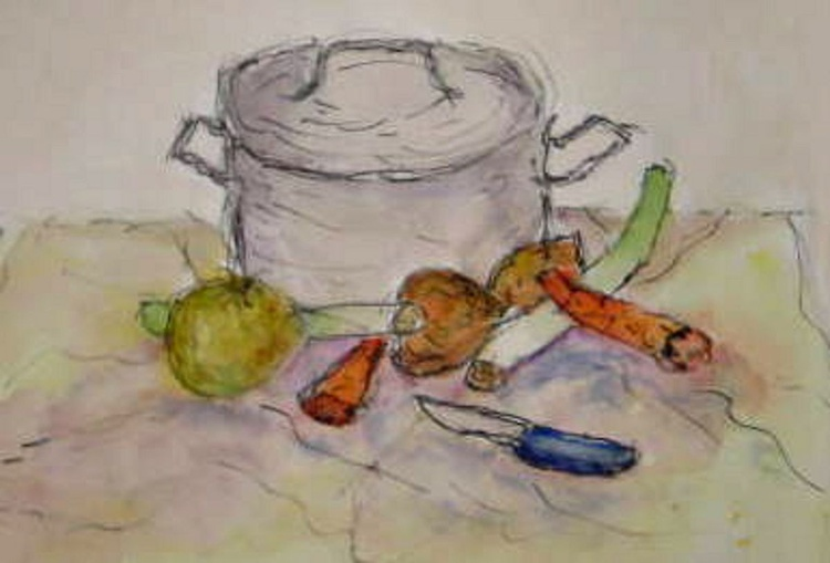 Making Soup - Image 0