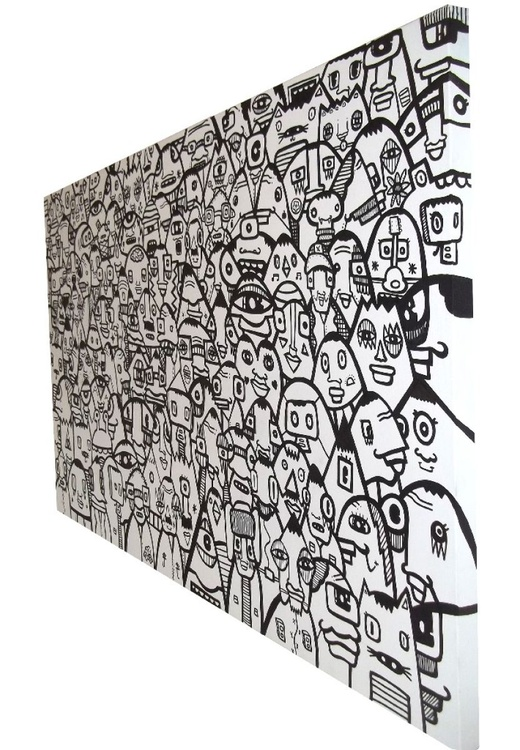 Creature Crowd - Image 0