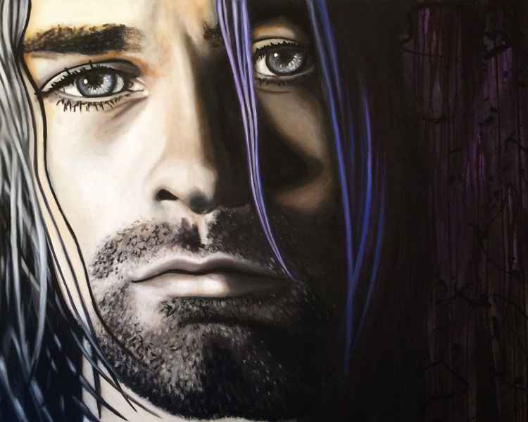 Kurt Cobain -