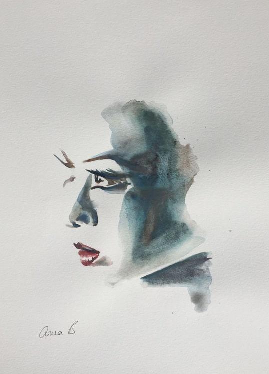 Portrait I - Nerves - Image 0