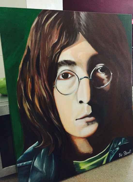 John -