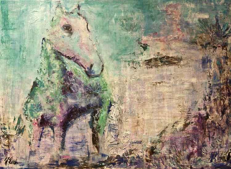 Horse -