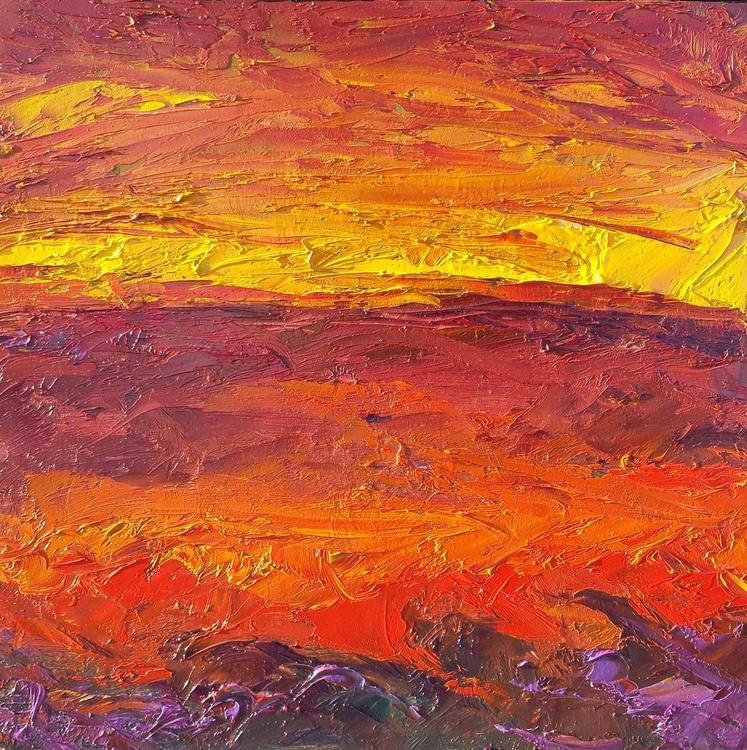 Sunrise Passion - Image 0