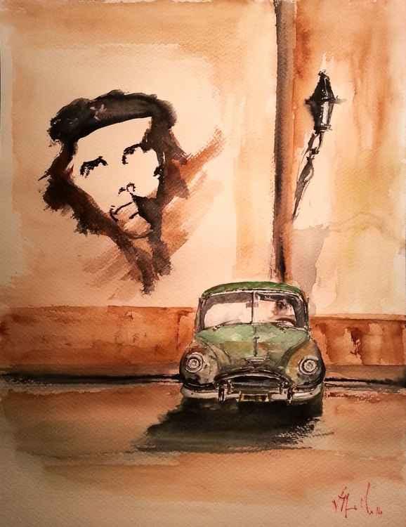 Havana vieja -