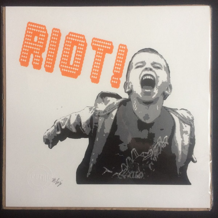 Riot! - Image 0