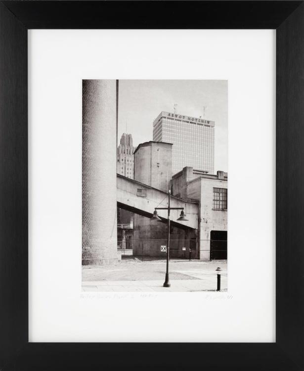 Bailey Power Plant 1 - Image 0