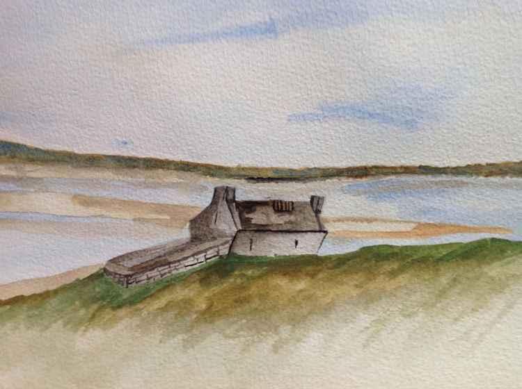 Crois mhar,isle of Islay