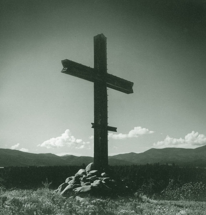 CROSS NEW MEXICO - Image 0