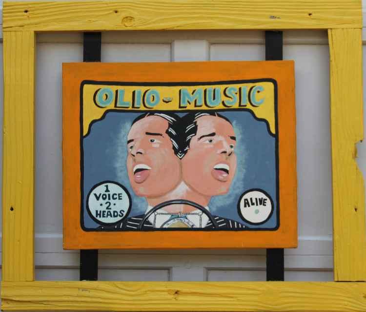 Olio Music -