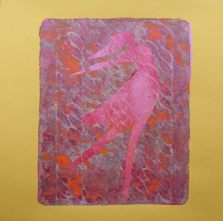 Pink Dancer - Image 0