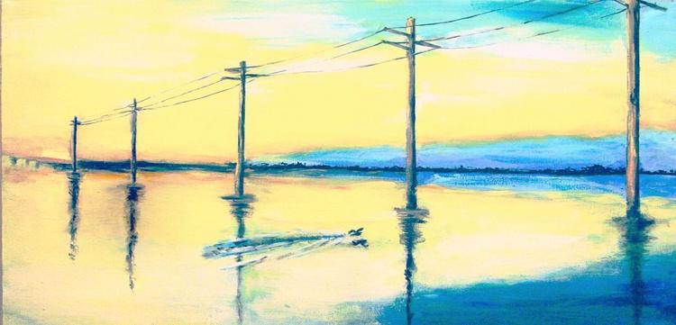 Sunrise, Indian River Lagoon - Image 0