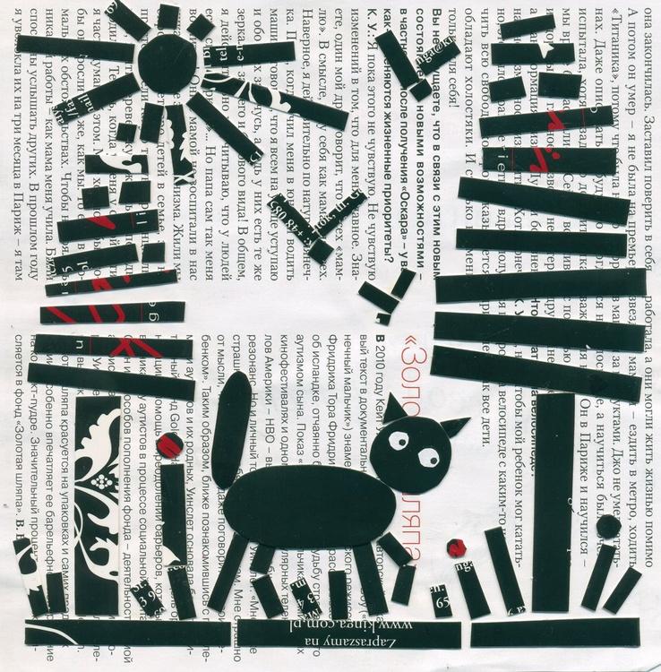 Black Cat - Image 0