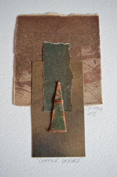 Copper Shard - Image 0