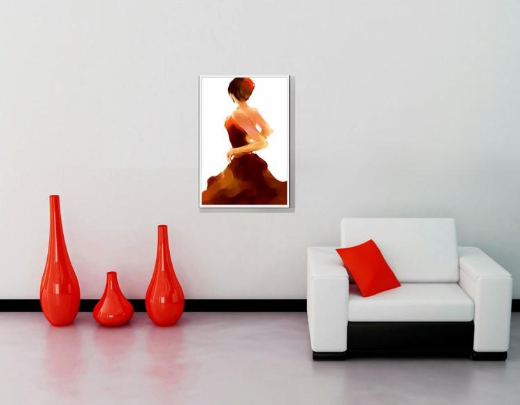 Flamenca 12 - Image 0