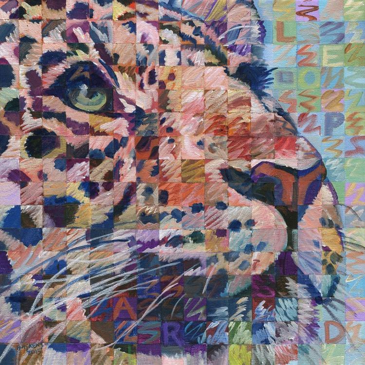 Leopard No. 2 - Image 0