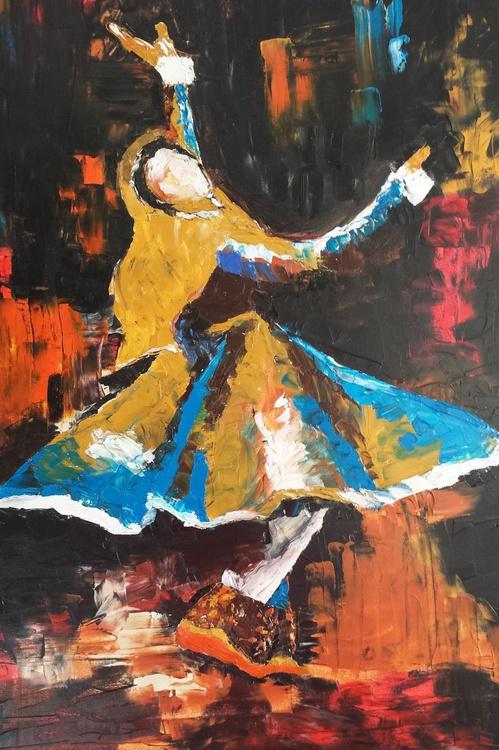 """Classical Dance"" - Image 0"